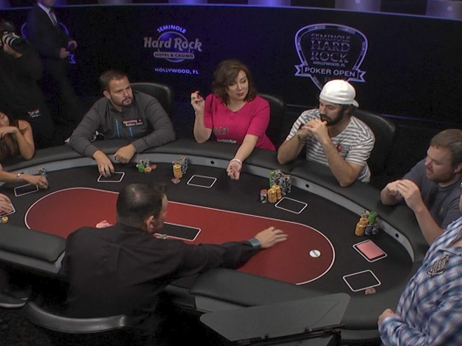 Watch Poker Night In America Prime Video