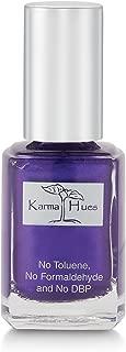 product image for Karma Organic Natural Nail Polish-Non-Toxic Nail Art, Vegan and Cruelty-Free Nail Paint (Chakra)