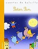Peter Pan (Cuentos de bolsillo)