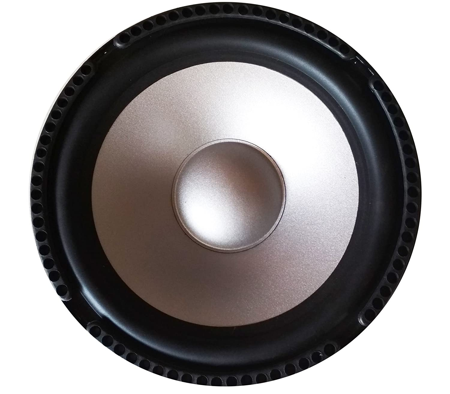Crispy Deals Hylex 10 inch 10W Full Bass Speakers (Assorted Color)