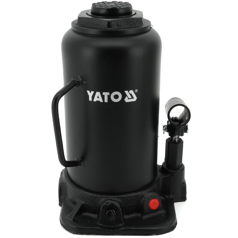 Yato professional 17007 Cric Bottle Hydraulic 20T YT-17007