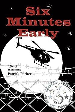 Patrick Parker