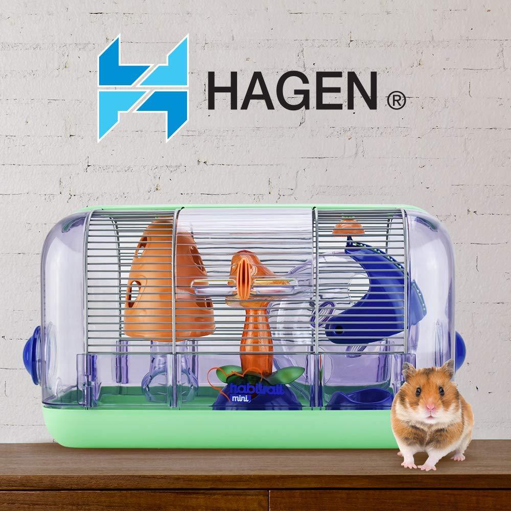 Habitrail Mini Kit Jaula: Amazon.es: Productos para mascotas