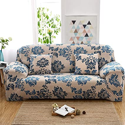 Stretch Jacquard Sofa Slipcovers Sofa Towel, Sofa Furniture Protector Ultra  Soft Hypoallergenic Couch Cover Perfect