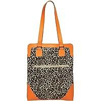 Primeware Wine Le Tote Insulated Bag, Leopard