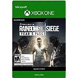 Tom Clancy's Rainbow Six Siege Year 5 Pass - Xbox One [Digital Code]