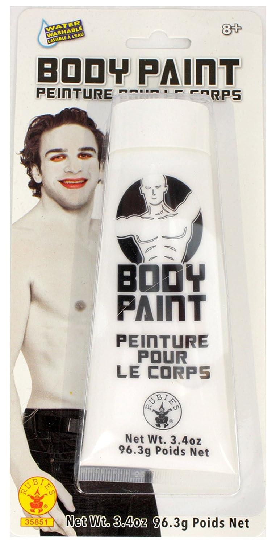 Largemouth Cream Costume Body Paint