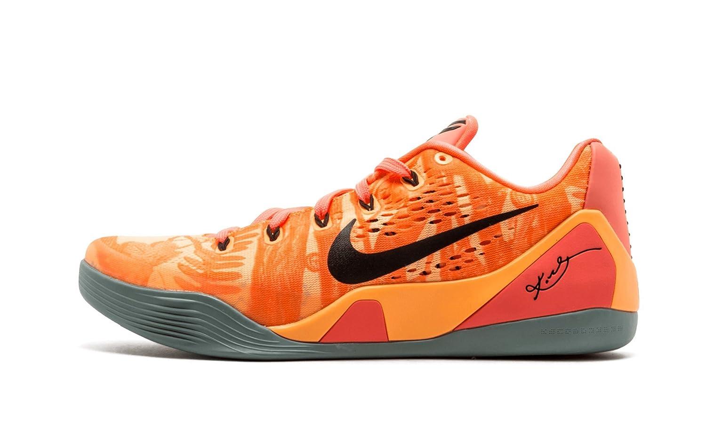 newest 2249c 5e31f Amazon.com  Nike Kobe IX EM (Peach Cream) Peach Cream Bright Mango-Medium  Mint (11.5)  Health   Personal Care