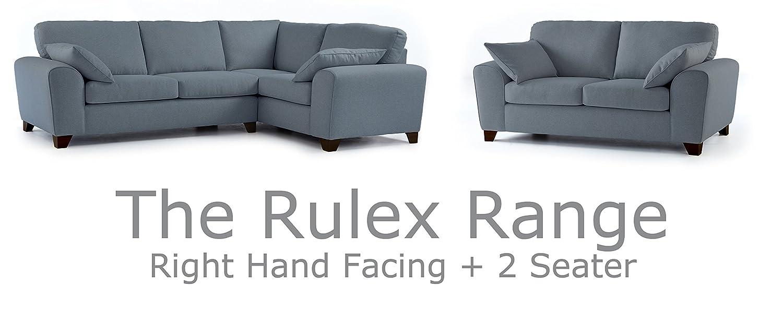The Sofa & Bed Factory Sofá y cama de la nueva gama Rulex ...