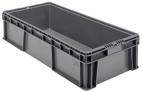 Amazon.com: Buckhorn sw3215080206000 de plástico Contenedor ...