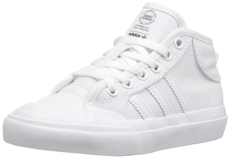 adidas Originals Kids' Matchcourt Mid J Sneaker MATCHCOURT MID J - K