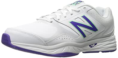 finest selection 4f742 d2aa3 New Balance Women s WX824 Training Shoe, White, ...