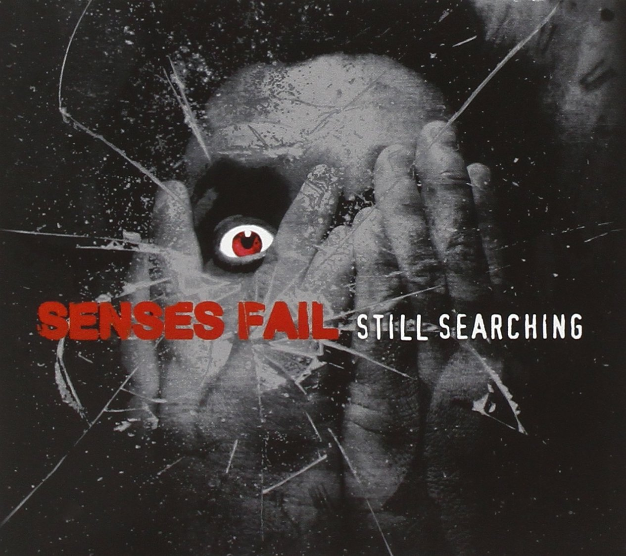 Still Searching [CD/DVD Combo] [Deluxe Edition] by Vagrant