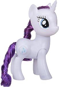 My Little Pony Shining Friends Rarity Figure
