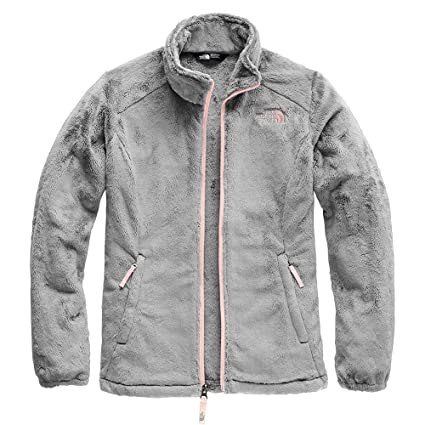 305832eb8 North Face Girl's G Osolita Fleece Jacket: Amazon.co.uk: Clothing