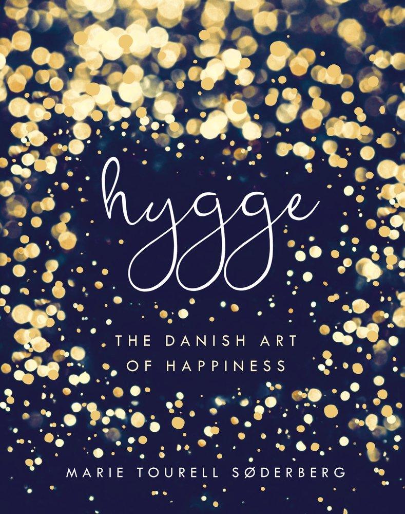 Hygge Happiness Marie Tourell S%C3%B8derberg product image