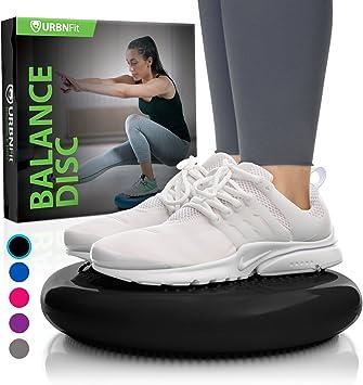 Amazon.com: Disco de equilibrio – Cojín de estabilidad ...