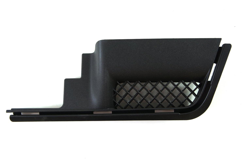 Genuine GM Parts 15135193 Passenger Side Rear Bumper Filler Genuine General Motors Parts