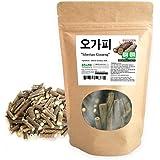 [Medicinal Korean Herb] Siberian Ginseng ( Eleuthero / Ciwujia / 오가피 ) Dried Bulk Herbs 4oz ( 113g )