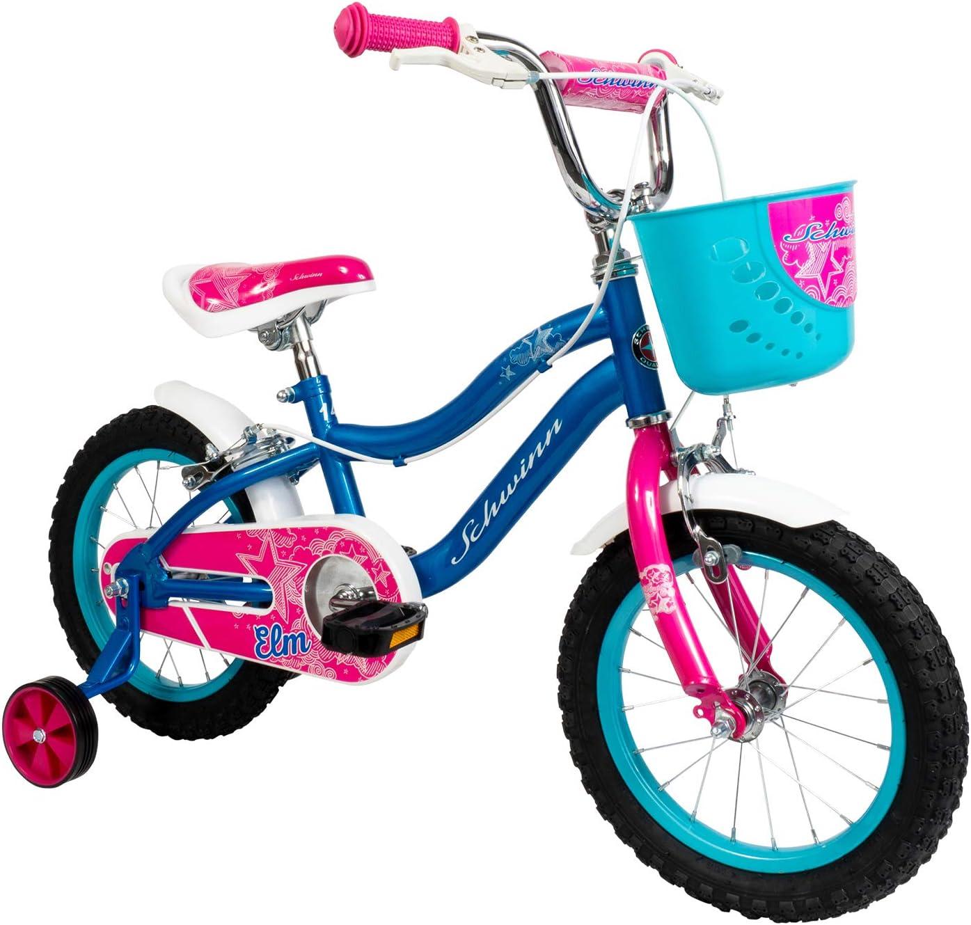 12 16 14 Adjustable Seat Multiple Colours 20 Inch Wheels 18 Schwinn Koen Kids Bike with SmartStart Stabilisers
