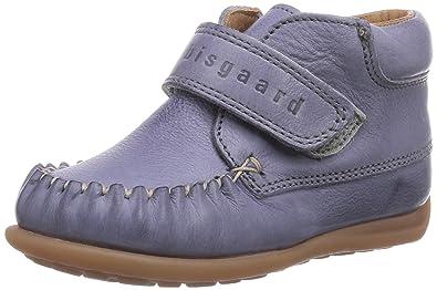 656366e44b3d7d Bisgaard Prewalker Chaussures Premiers Pas Mixte Enfant, Violet (96  Lavender) 23 EU