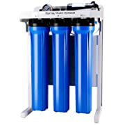 iSpring RCB3P Reverse Osmosis System