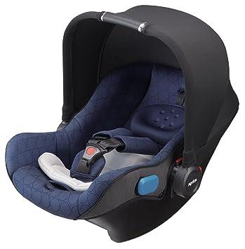 a53c5df12bdcd6 Aprica (アップリカ) 新生児から5Wayで使えるインファントカーシート ミッドナイトサークルズ