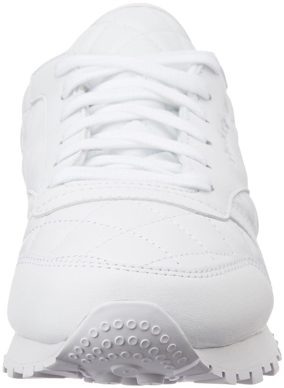 Reebok Chaussures Blanches Classique Inde 1eBuZ