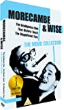 Morecambe & Wise - The Intelligence Men / That Riviera Touch / The Magnificent Two [DVD]
