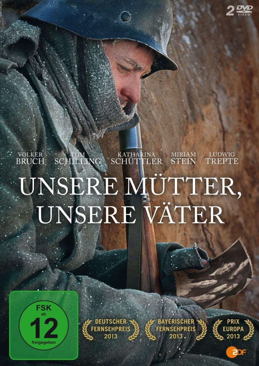 Cine y series alemanes: porque ellos lo valen 71j3iaF3ilL._SL1200_