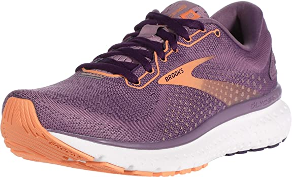 7. Brooks Glycerin 18 Running Shoe for Women