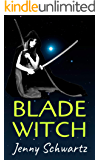 Blade Witch: A Science Fiction Holiday Novella
