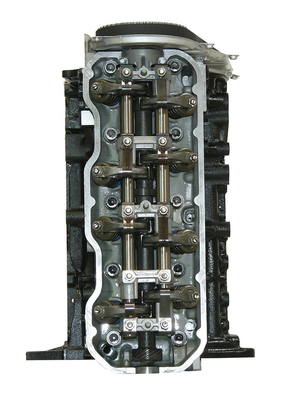Remanufactured PROFessional Powertrain 105 Isuzu 2.3L Complete Engine