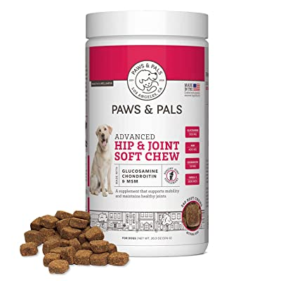 Paws & Pals Max Strength Glucosamine