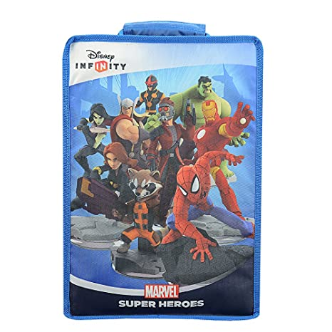 Disney Infinity 2.0 Armour Bag (Xbox One/360/PS3/Nintendo Wii U) [Importación Inglesa]