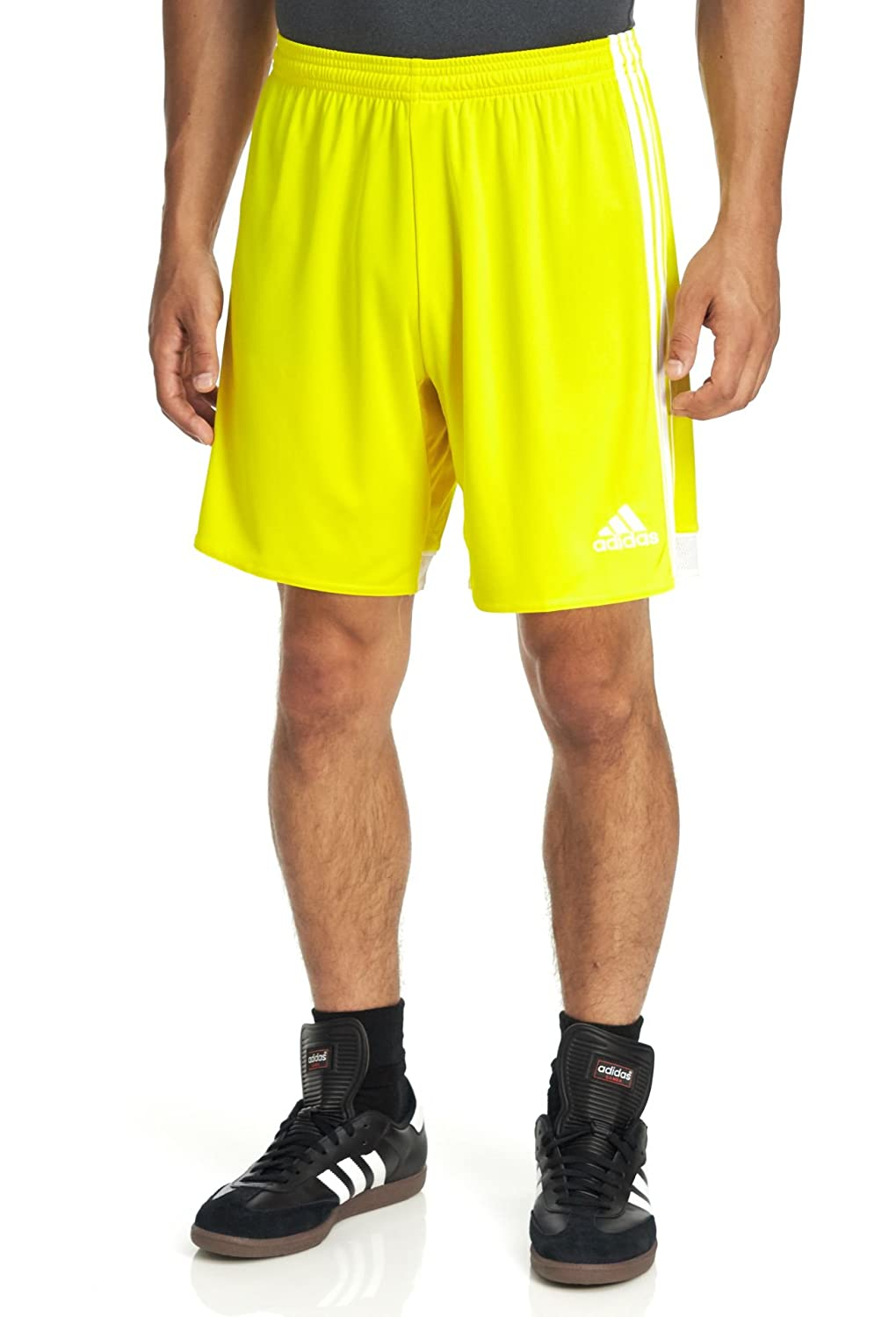 Adidas Herren Regista 14 Shorts – Orange