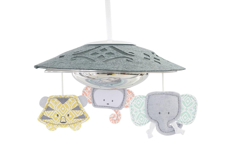 Fisher-Price Sweet Surroundings Cradle n Swing Butterfly Friends
