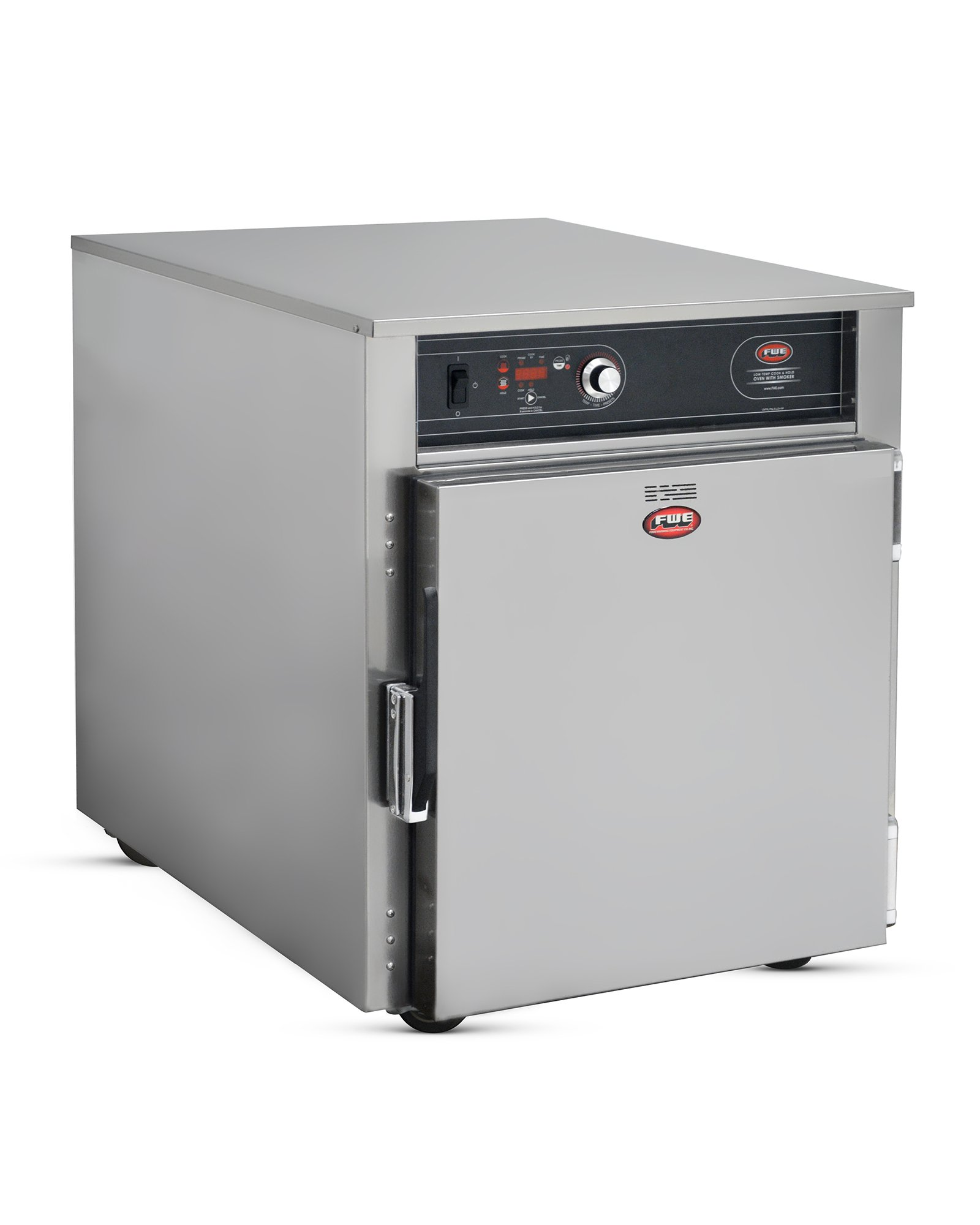 Food Warming Equipment LCH-5-G2 Cook and Hold Oven with Universal Tray Slides, Under Counter