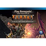 Clank! Event Kit