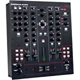 American Audio 14 MXR 4-channel DJ Mixer
