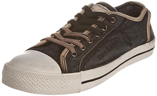 Calvin Klein - Zapatillas Mujer, color Negro, talla 36 (4 UK)