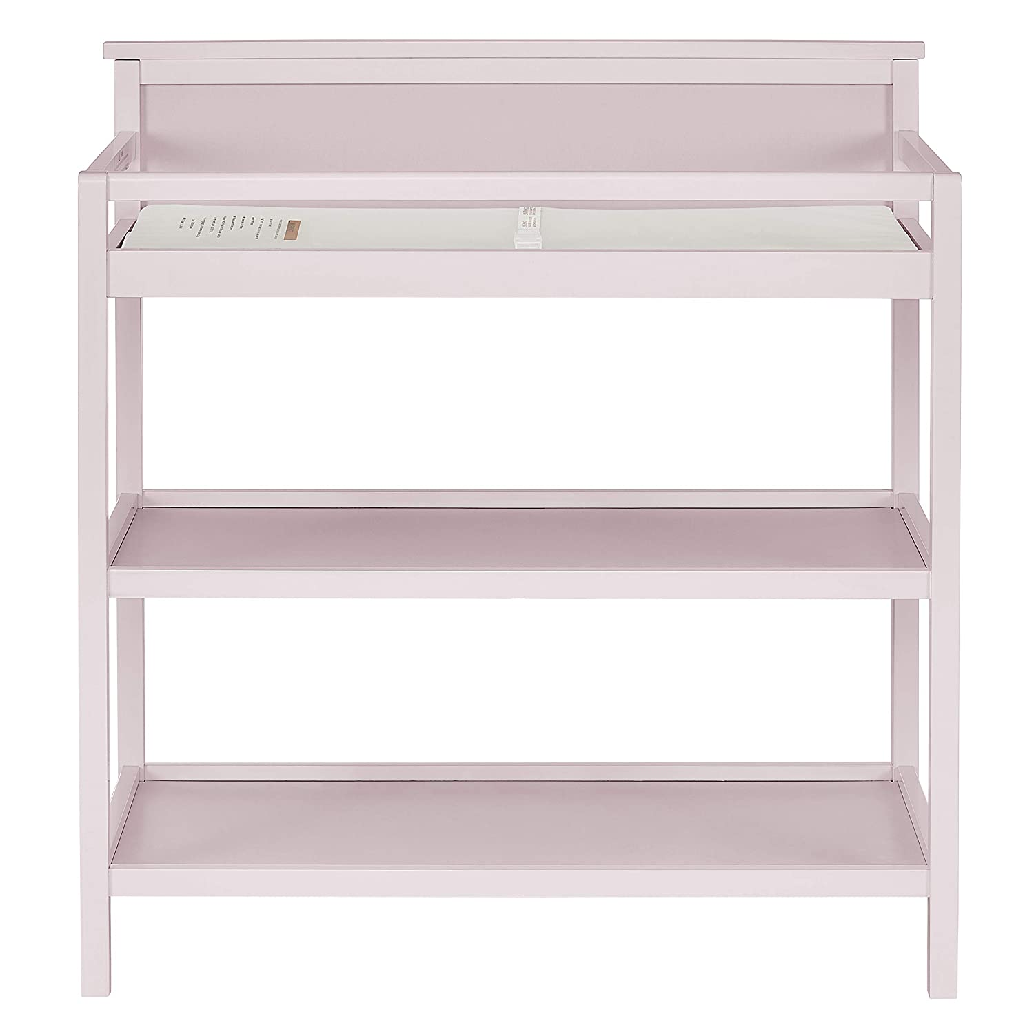 Dream On Me Jax Universal Changing Table, Cherry Dream on Me Dropship 603-C