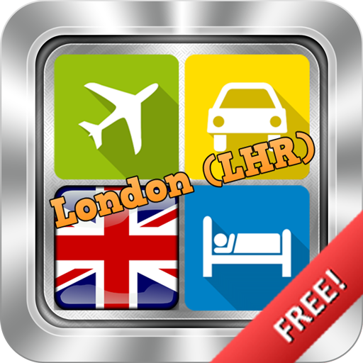 Cheap Flights London, (London Heathrow Hotel)