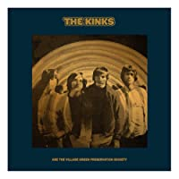 The Kinks are the village green preservation society [coffret 5CD + 3LP]