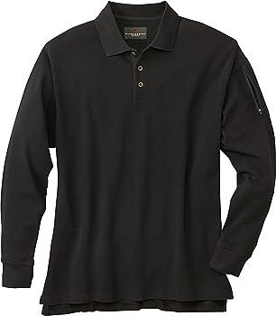 Woolrich Elite 44431 Long Sleeve Polo