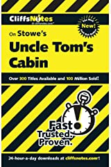 CliffsNotes on Stowe's Uncle Tom's Cabin (Frommer's) Paperback