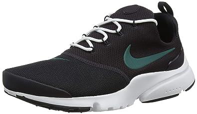 Nike Herren Presto Fly Laufschuhe, schwarz, EU: Amazon.de: Schuhe ...