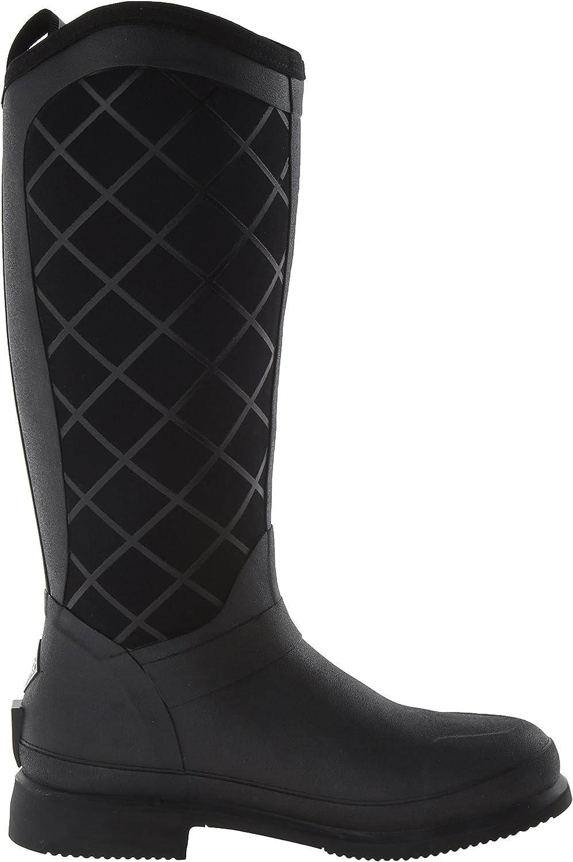 Muck Boots Pacy - Botas Mujer Negro Negro 1qgL4qq9