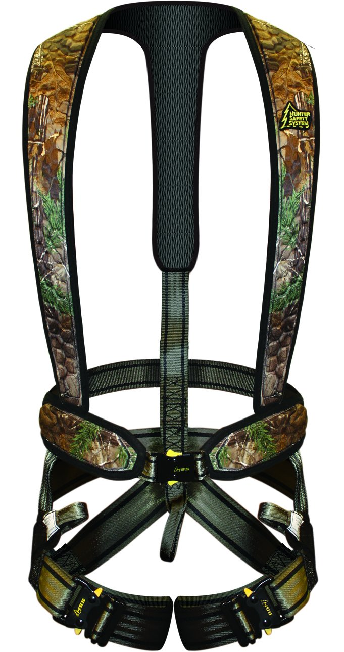 7 Best Hunting Safety Harness 2019 Treestand Harness