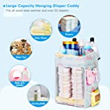 Magicfly Diaper Caddy Organizer Hanging, Changing